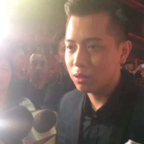 Vine by Bea Cupin - The Voice Season 2 winner @jasonjamesdy talks about what he learned from his coach, Sarah Geronimo @rapplerdotcom