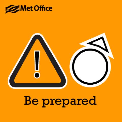 Vine by Met Office - Amber severe weather warning for #wind has been issued. What are the likely impacts? #WeatherAware #UKStorm