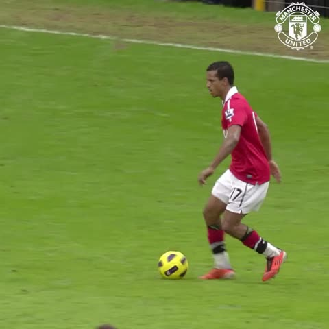 Vine by Manchester United - This should get you in the mood - is it the best derby goal ever? #mufc