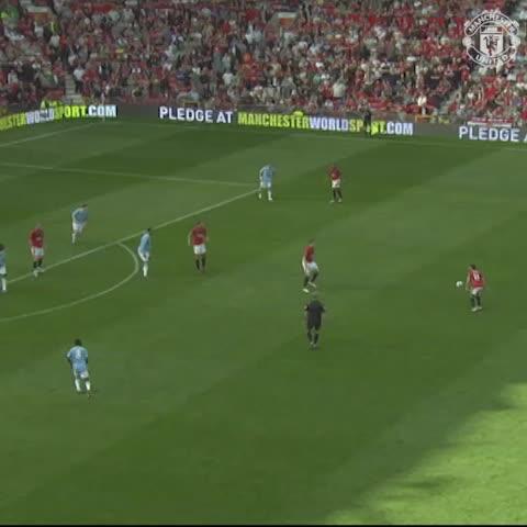 Vine by Manchester United - #MUFC7: Michael Owen
