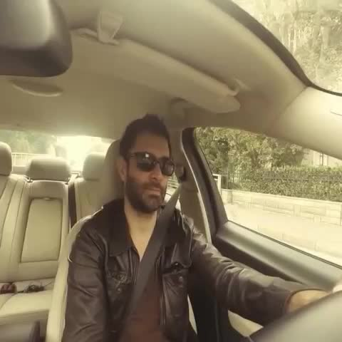 Vine by Sevil - Cansel Elcin Go to the birthday 😊😎😎✌#canselelcin #birthday #driving
