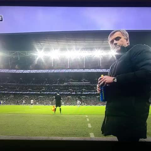 Vine by Football Tipster - #Mourinho