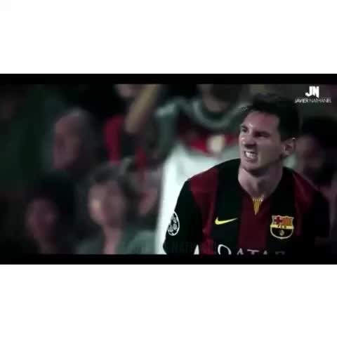 Vine by Football Nation HD - Messi skillshow! Double tap for this legend👌