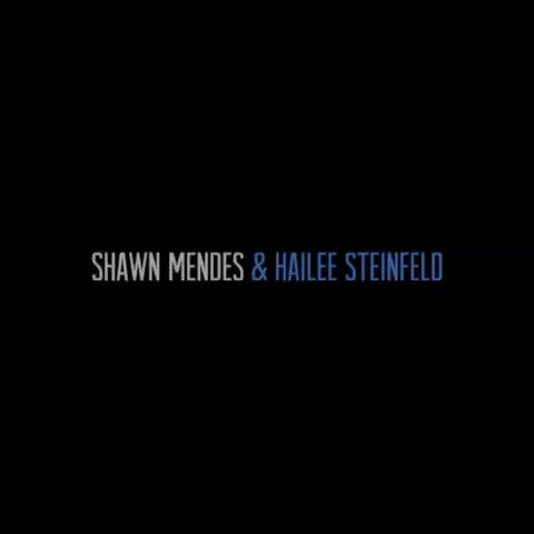 Vine by Shawn Mendes - #WatchStitchesAcoustic with @HaileeSteinfeld now on my VEVO channel ! http://vevo.ly/071jb2