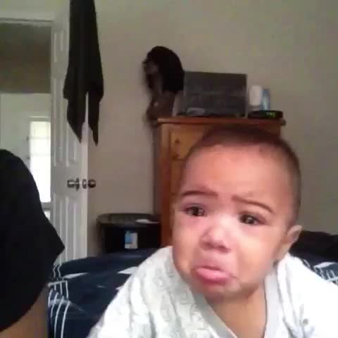 Vine by Gemaine - The vids I get of My lil nephew tho 😆.