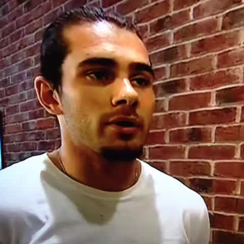 Vine by Asa McCoy - new #DCFCfans signing Bradley Johnson doesnt really know who hes signed for. #DerbyWho.