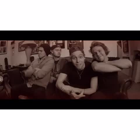 Vine by 5SOS_Daily - 5sos on BBCR1s mashup pt2