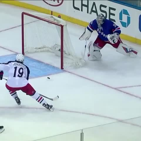 ICYMI Henrik has an early bid for save of the year! #NYR - Vine by NYRangers - ICYMI Henrik has an early bid for save of the year! #NYR