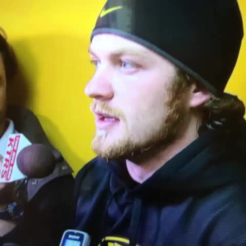 "Mihir Bhagats post on Vine - #Mizzou Maty Mauk: ""Honestly I could care less about the respect. Im here to win championships."" - Mihir Bhagats post on Vine"
