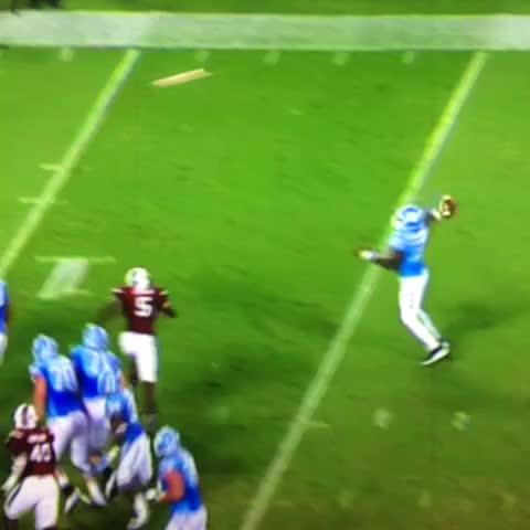 Skai Moore, sky-high! Huge interception for the #Gamecocks! - Vine by Justin King - Skai Moore, sky-high! Huge interception for the #Gamecocks!