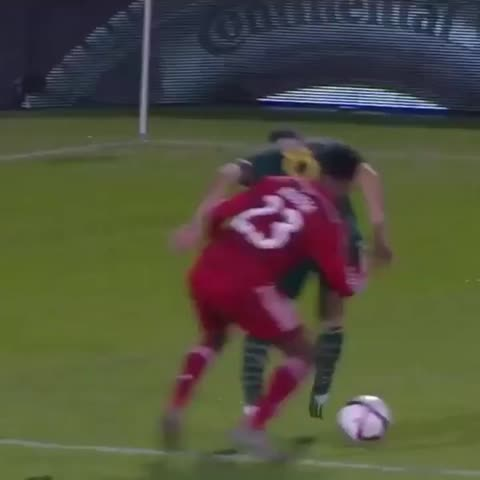 Vine by MLS - Now THATs how you seal a Western Conference Championship, Lucas Melano. #MLSCupPlayoffs #MLS