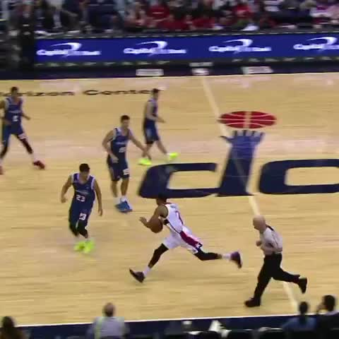 Otto Porter With A Nifty Move! - Vine by BattlesNBA - Otto Porter With A Nifty Move!