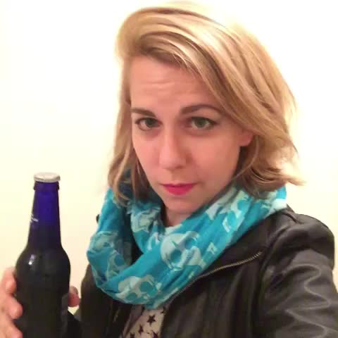 Watch Ali Spagnola S Vine Quot Because I M Of Legal Drinking