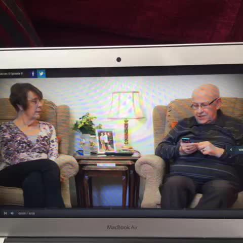 Vine by Gogglebox - Best answer phone message ever #gogglebox