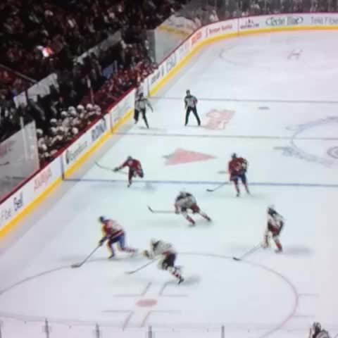 How could that not be a penalty? #Habs #pacioretty - Vine by 25stanley - How could that not be a penalty? #Habs #pacioretty