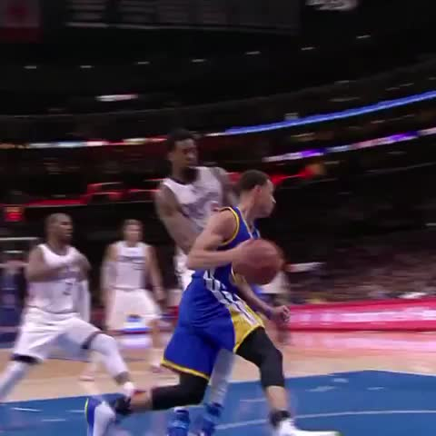Vine by BattlesNBA - Chef Curry 🔥🔥🔥🔥