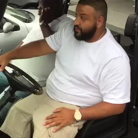 Vine by Ronnie 2K 2K15 - NBA 2K16 is going to be... DJ Khaled