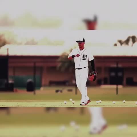 Vine by Baseball Talent - Jose Iglesias as requested. #detroittigers #Baseball #JoseIglesias