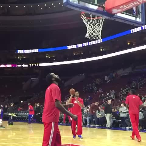 Vine by Sixers - Easy.