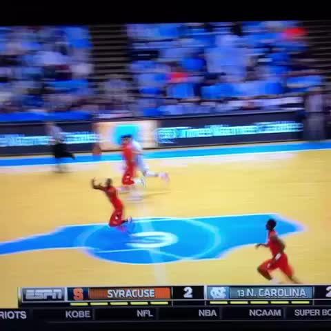 Vine by Will Thompson - A game of Mario Kart broke out at the Smith Center! (orig. vine by @akulawolf) #goacc