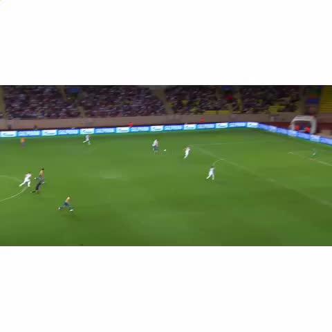 Vine by TRIPPY BILLS™✔️ - Negredo chip against Monaco