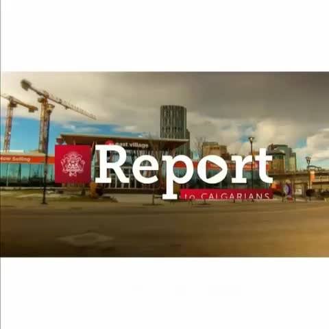 Vine by The City of Calgary - The City has developed a training program to help you prepare your business for a crisis situation. Access training at calgary.ca/CEMA