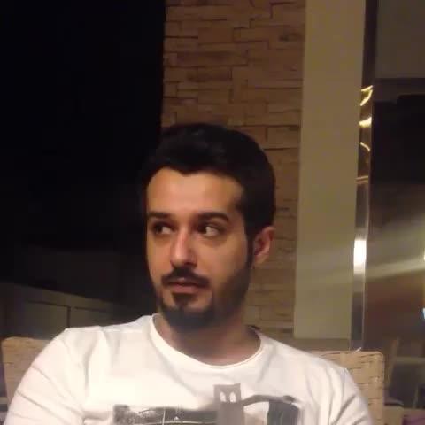 Vine by FBS - ورب الكعبه .. انك راح تتحسّف !