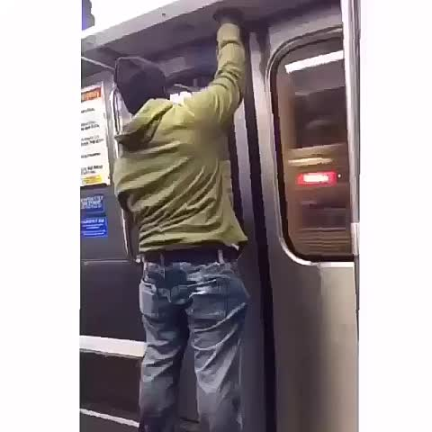 Vine by The Funny Vine - When u miss ur stop