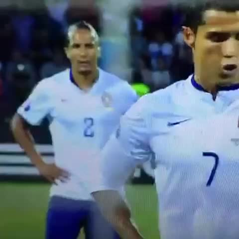 "Watch TheCRonaldoFan's Vine ""Cristiano Ronaldo's first ..."