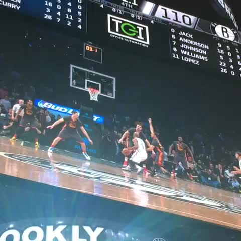 Vine by Brooklyn Nets - JACK 🔥🔥🔥