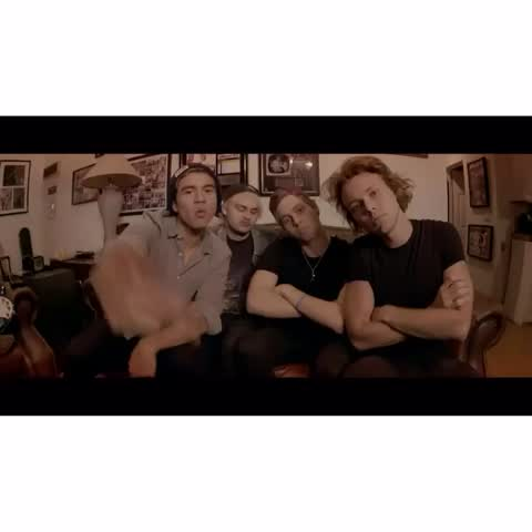 Vine by 5SOS_Daily - 5sos on BBCR1s mashup pt3
