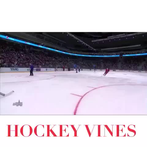 Nikita Gusevs sick shootout goal in the KHL Skills Competition ???????????? - Vine by Hockey Vines - Nikita Gusevs sick shootout goal in the KHL Skills Competition 😱😱👀