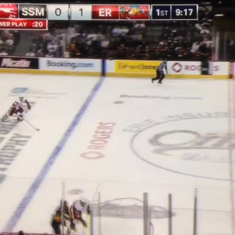 Vine by Danny Cotton - Hes ok.. I Guess #McDavid