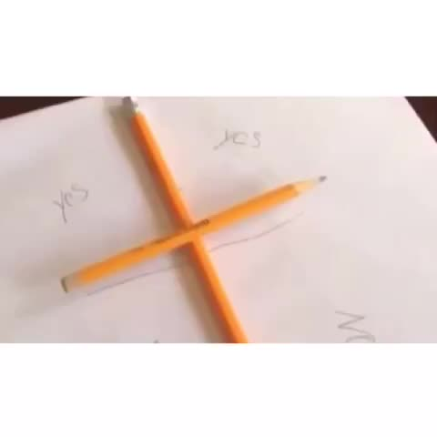 Vine by ok cool - WHAT HAVE I DONE 😂 #CharlieCharlie #charliecharliechallenge