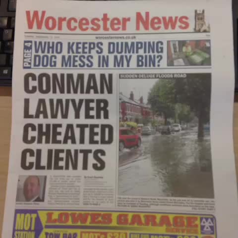 worcester news - photo #14