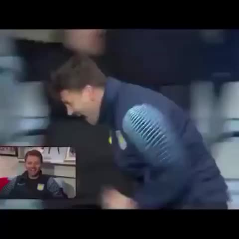 Vine by Dan Baggott � - Timmy Time #avfc #TimSherwood
