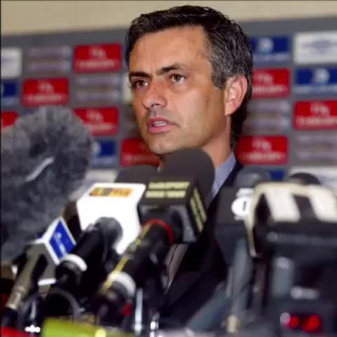 Vine by Chelsea FC - Tap to stop on your favourite #Chelsea Jose Mourinho moment! #CFC #ChelseaFC