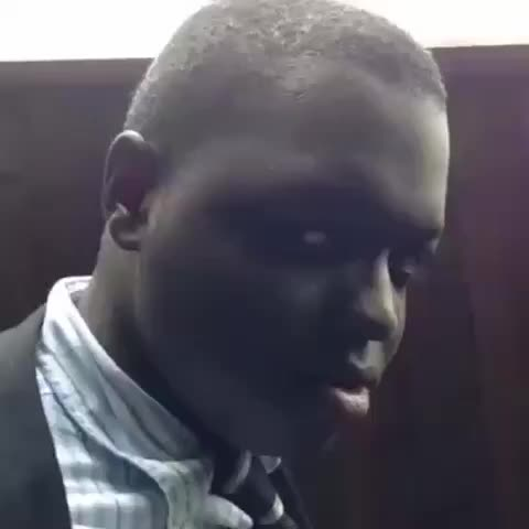You call me dark chocolate #pickuplines - Vine by khalid2k15 - You call me dark chocolate #pickuplines