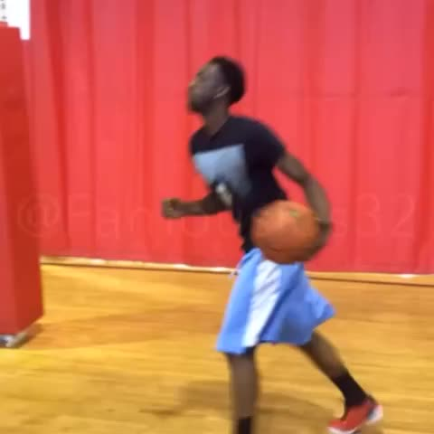 Vine by Famouslos32 - James Harden driving to the basket be like ????????????????