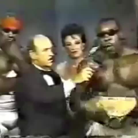 The best Booker T moment of all time! #wwe - Vine by Wrestling LAD - The best Booker T moment of all time! #wwe