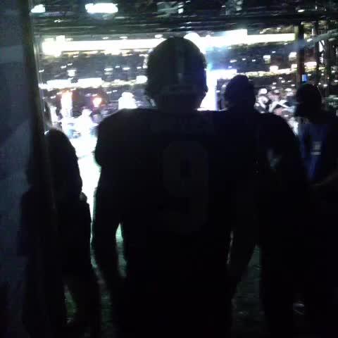 """Vine by New Orleans Saints - """"DREW BREEEEES!"""" ???? #ATLvsNO"""