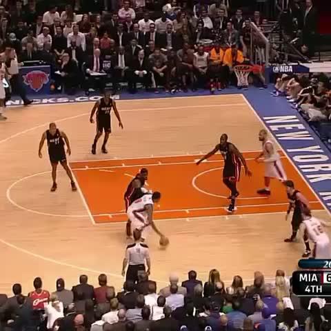 Vine by LeBron James - FOLLOW BACK ☑️ - #JRsGreatestHits Flashback Friday - JR. Smith reverse windmill dunk on LeBron James