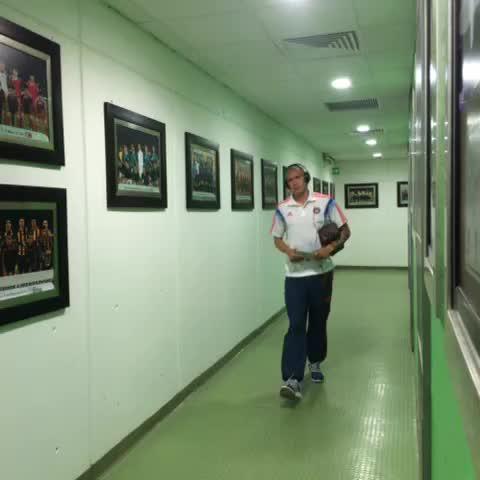 Vine by Chivas - ¡Llegamos al TSM para dar el primer paso a la Final! #SiempreJuntos