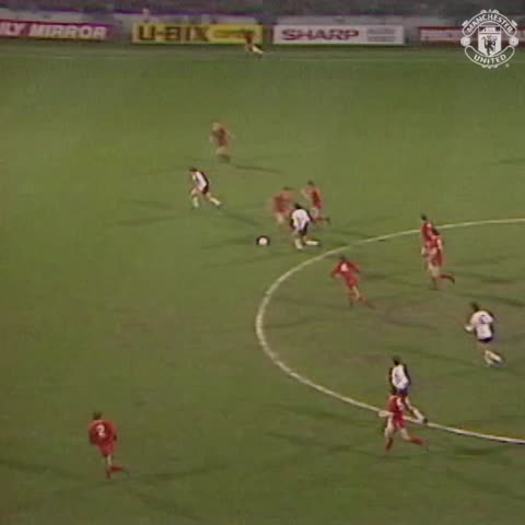 Vine by Manchester United - #MUFC7: Bryan Robson