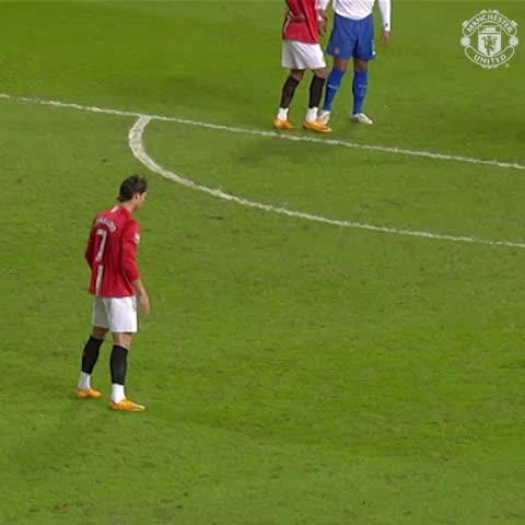 Vine by Manchester United - #MUFC: Cristiano Ronaldo