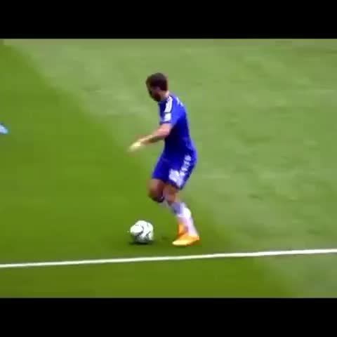 What a talented player Eden Hazard is. Shear quality and class. #CFC - Vine by Ahmed Al Ahmadi - What a talented player Eden Hazard is. Shear quality and class. #CFC