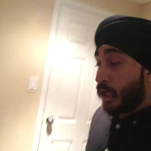 Vine by Jus Reign - Waiter who thinks he knows about other cultures but actually has absolutely no idea (pt.2)