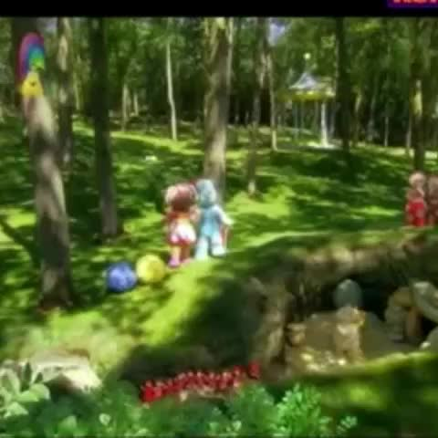 We Need To Talk About How Unsettling In The Night Garden Is
