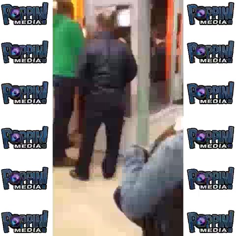 Woman gets punched thru glass after starting shit. Full video on PoppinMedia.com - Woman gets punched thru glass after starting shit. Full video on PoppinMedia.com - PoppinMedias post on Vine
