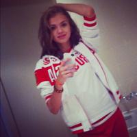 Ksenia Dudkina